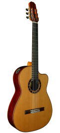 Cervantes Crossover I Signaure-All Guitars