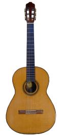 Cervantes Rodriguez Signature-All Guitars